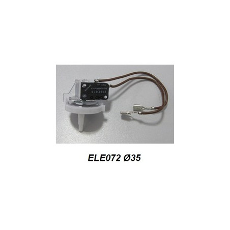 ELE072 PRESOSTAT VD700/800