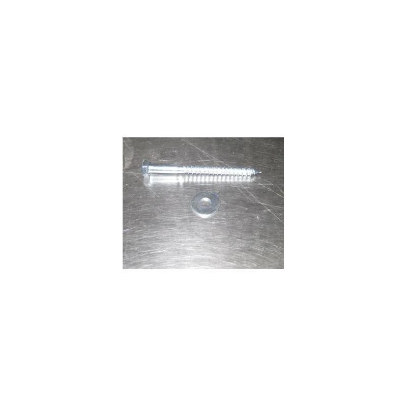 VIS003 - VIS DE FIXATION COUVERCLE