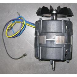 SMOT012 - MOTEUR S30 VENTILE 240V  Diam. 12 ADAPTABLE