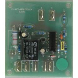 ELE052 - MINUTERIE ELECTRONIQUE 220v sans PRESSOSTAT